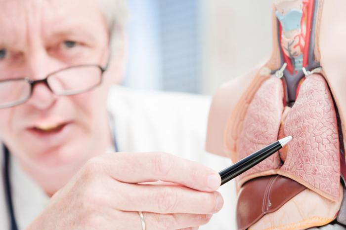 Stage 3 lung cancer: Symptoms, treatment, and outlook