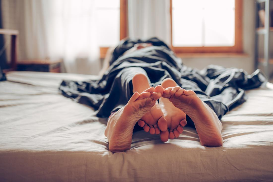 7 Ways Health Will Improve Your Sex Life