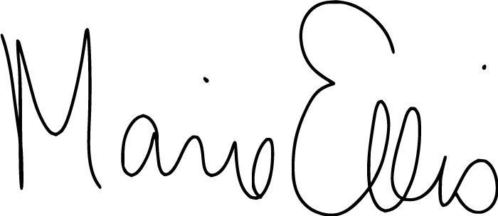 [Marie signature]