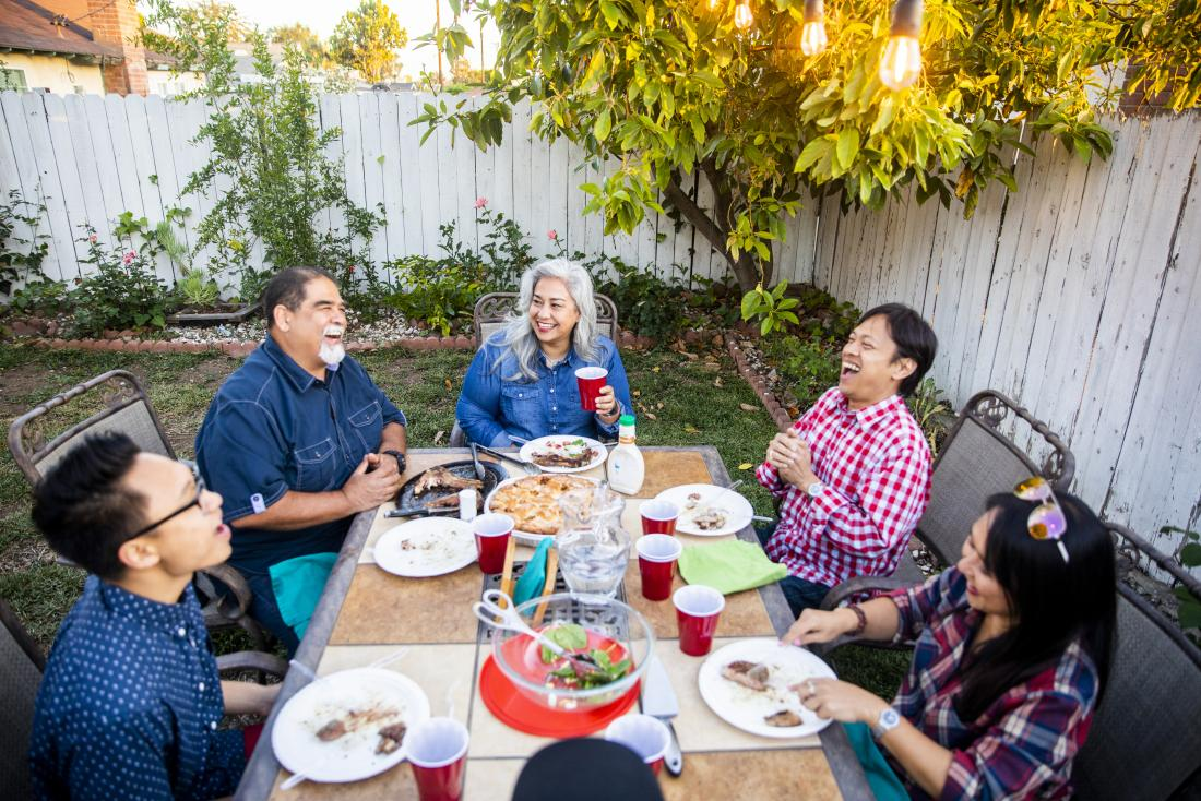 Dinner ideas for type 2 diabetes: Ideas, tips, and eating out