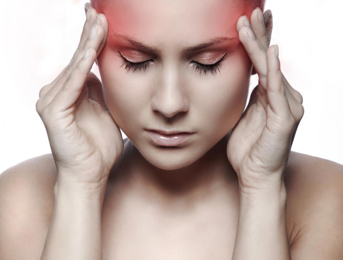 Ice pick headaches: Symptoms, causes, and treatment