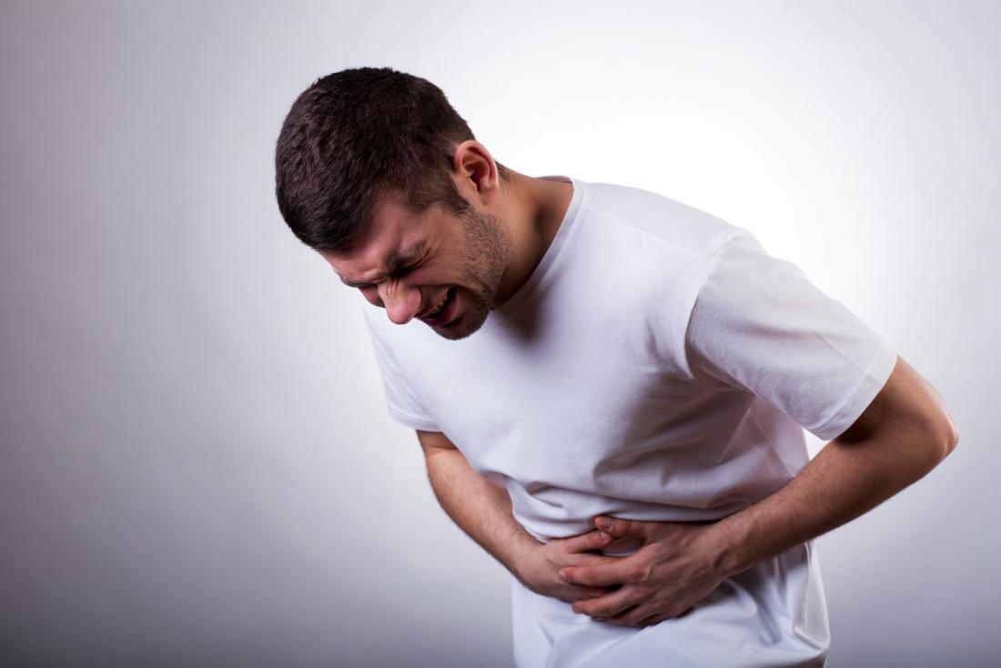 Liver Pain Symptoms And Causes