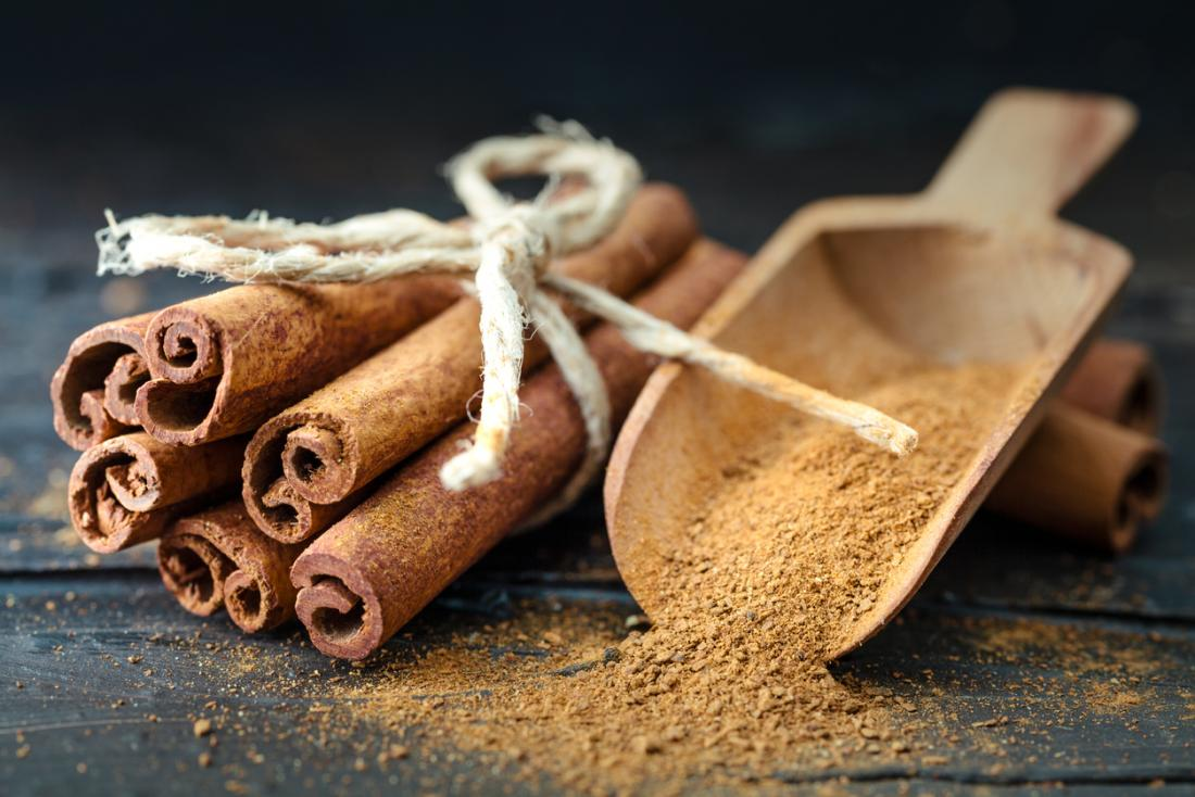 Cinnamon may reduce the harms of a high-fat diet