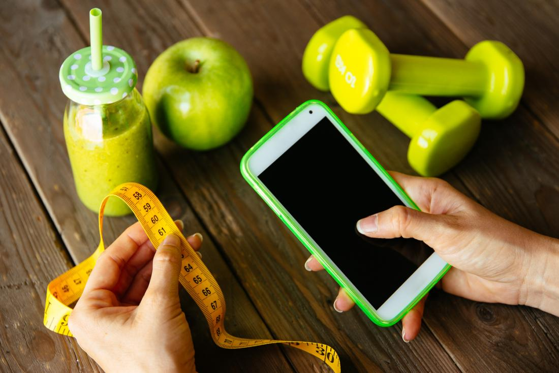 The best apps for dieting and weight loss
