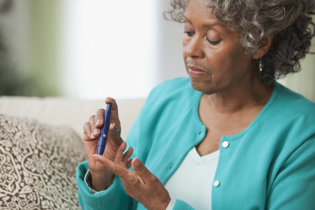 lecturas de azúcar en la sangre para diabetes