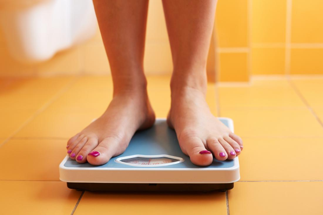 Weight loss after gallbladder removal: Weight management and
