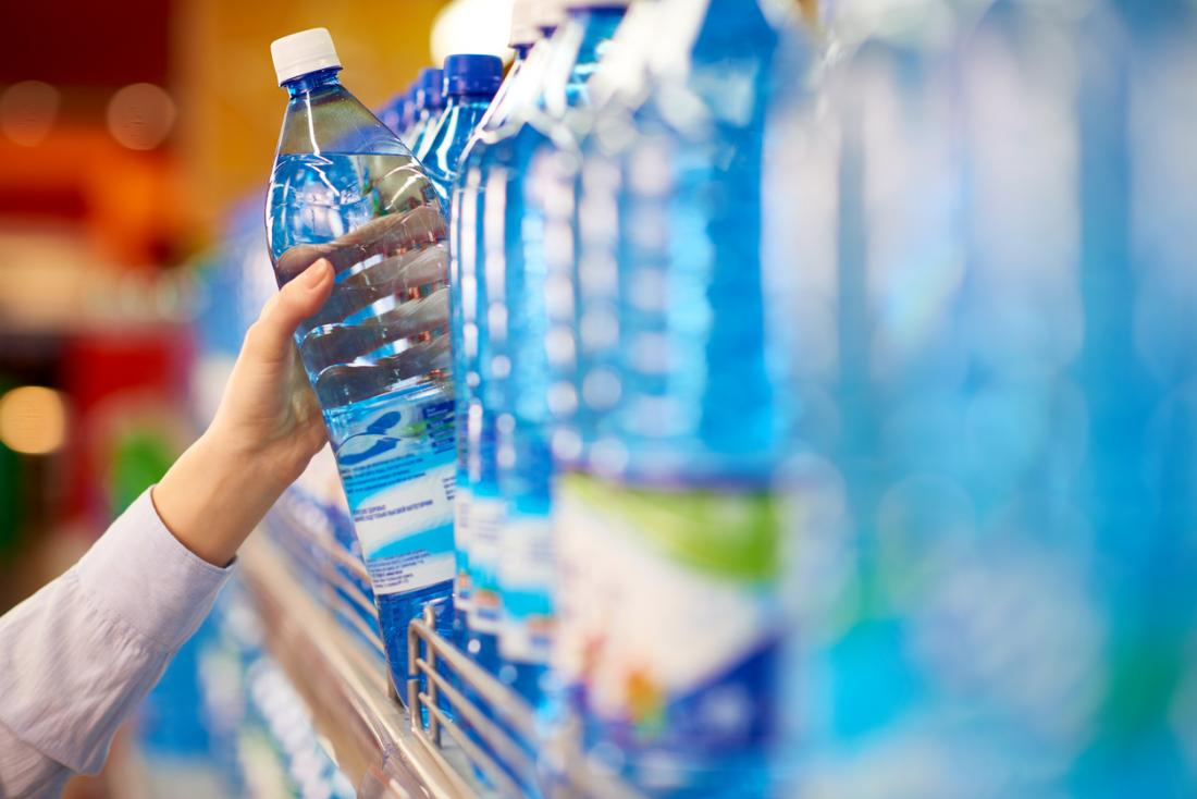 Can you drink distilled water safely?