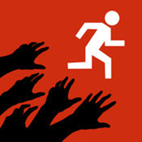 Zombies Run logo