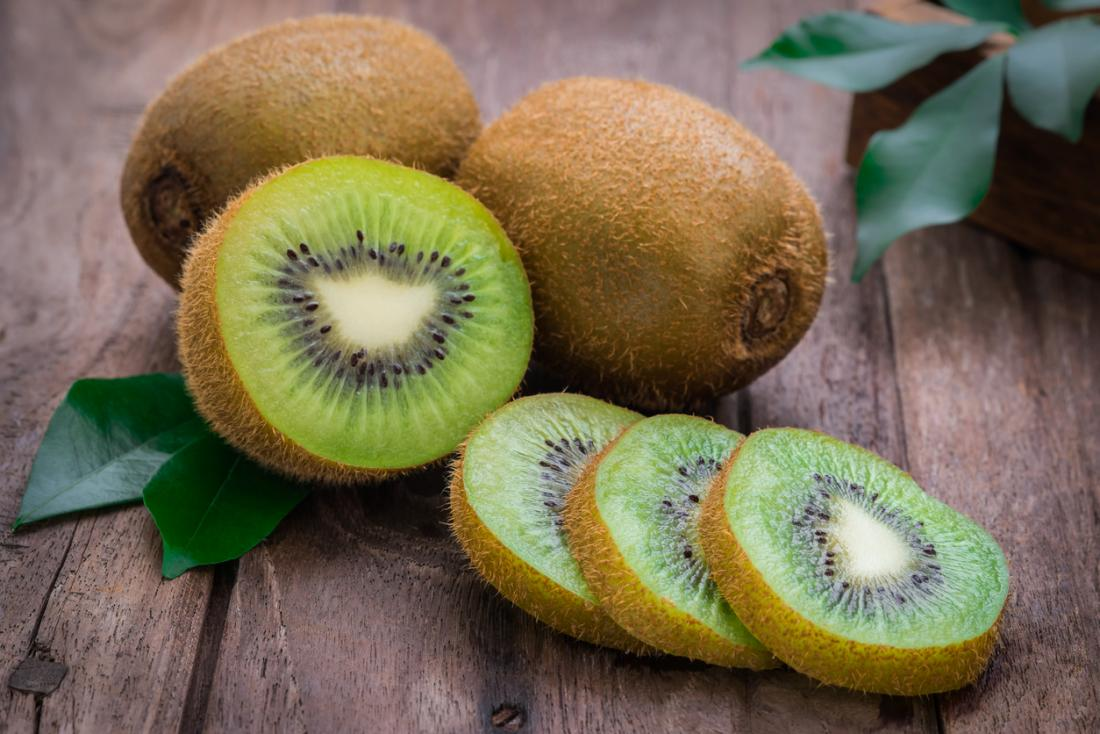 Kiwi allergy: What you need to know