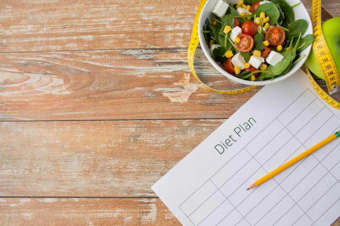 Ulcerative colitis diet: Foods to eat and avoid