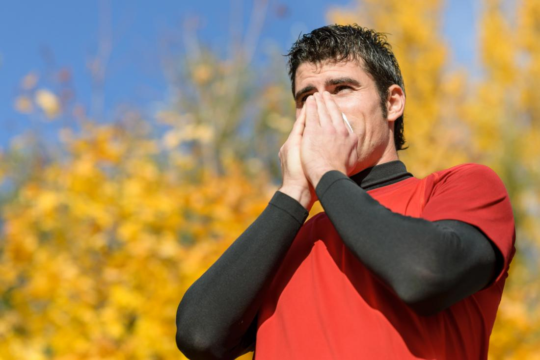 Exercising with bronchitis: Is it safe?