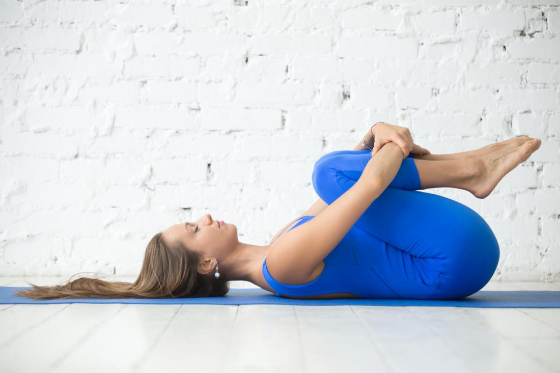 6 Sciatica Stretches For Pain Relief