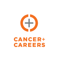 Cancer and Careers logo