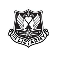 The Liz Army logo