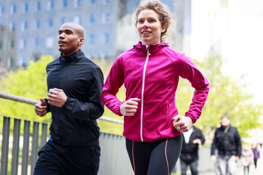 How does the brain respond to a single bout of exercise?
