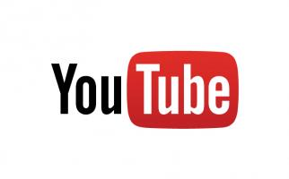You Tube logo small left