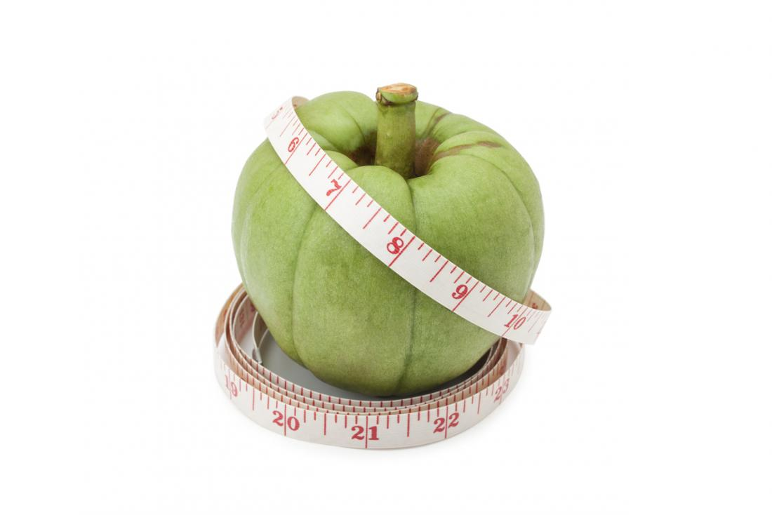 Garcinia Cambogia Does It Work