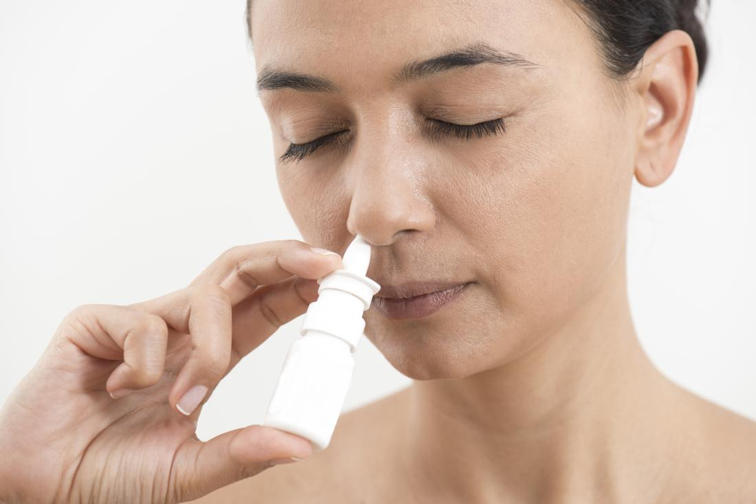 Sinus infections: Are they contagious?