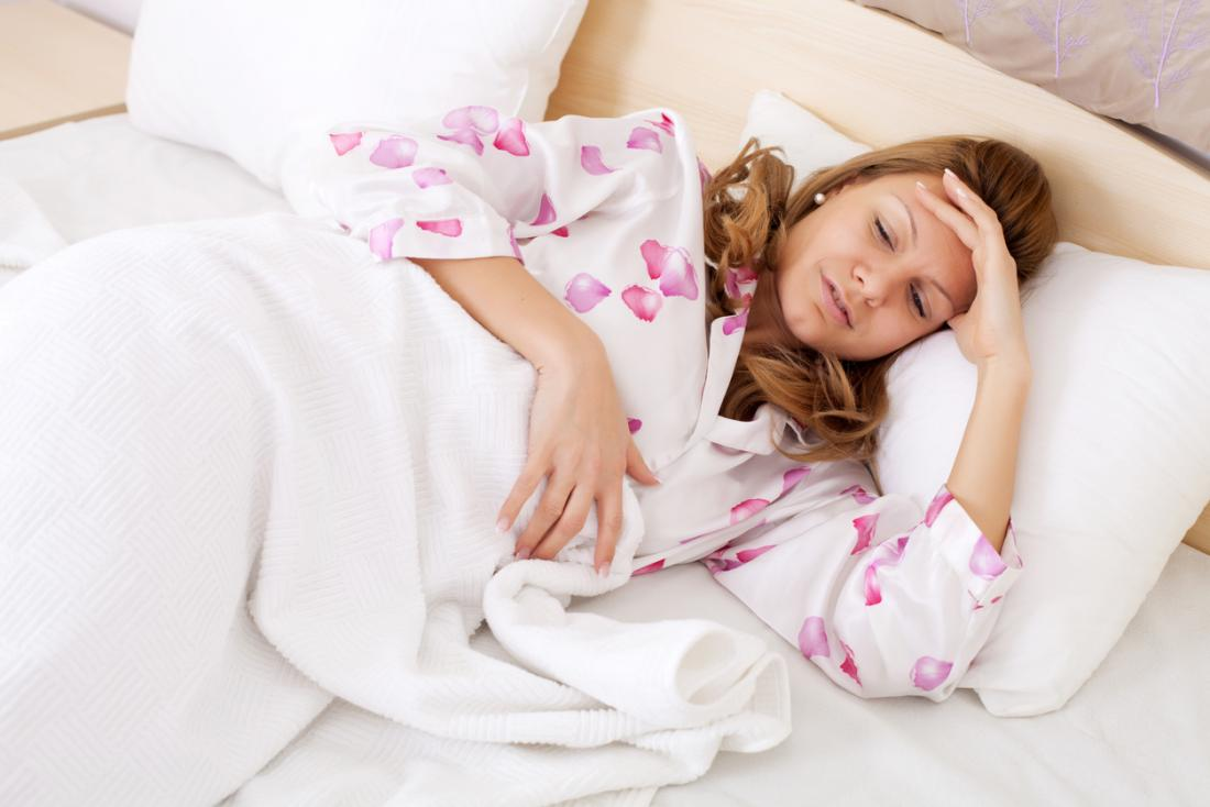 Abdominal pain: Common and uncommon causes