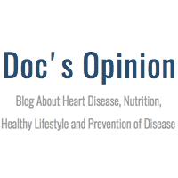 Doc's Opinion logo
