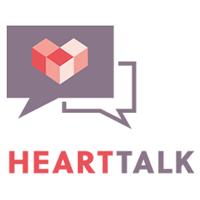 HeartTalk logo