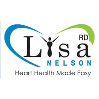 Lisa Nelson logo