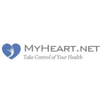 MyHeart logo