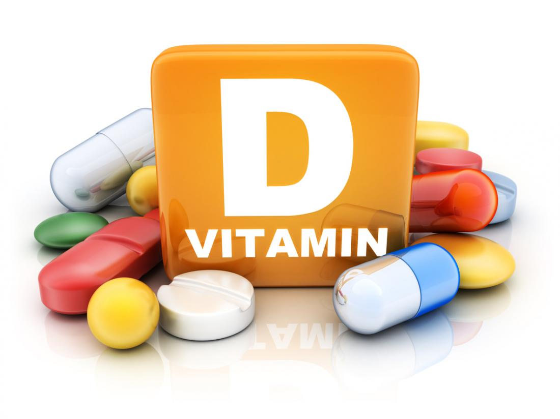 Hypervitaminosis D: Causes, symptoms, diagnosis, and treatment