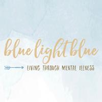 Blue Light Blue logo