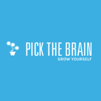 PickTheBrain logo