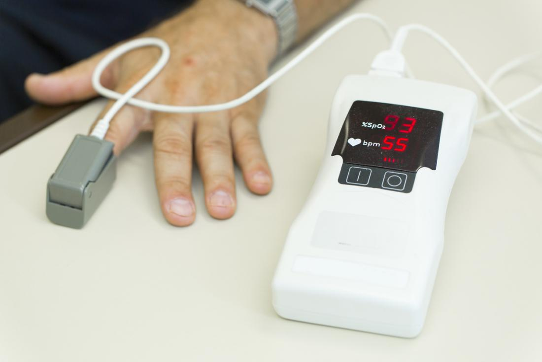 Pulse oximetry: Uses and benefits