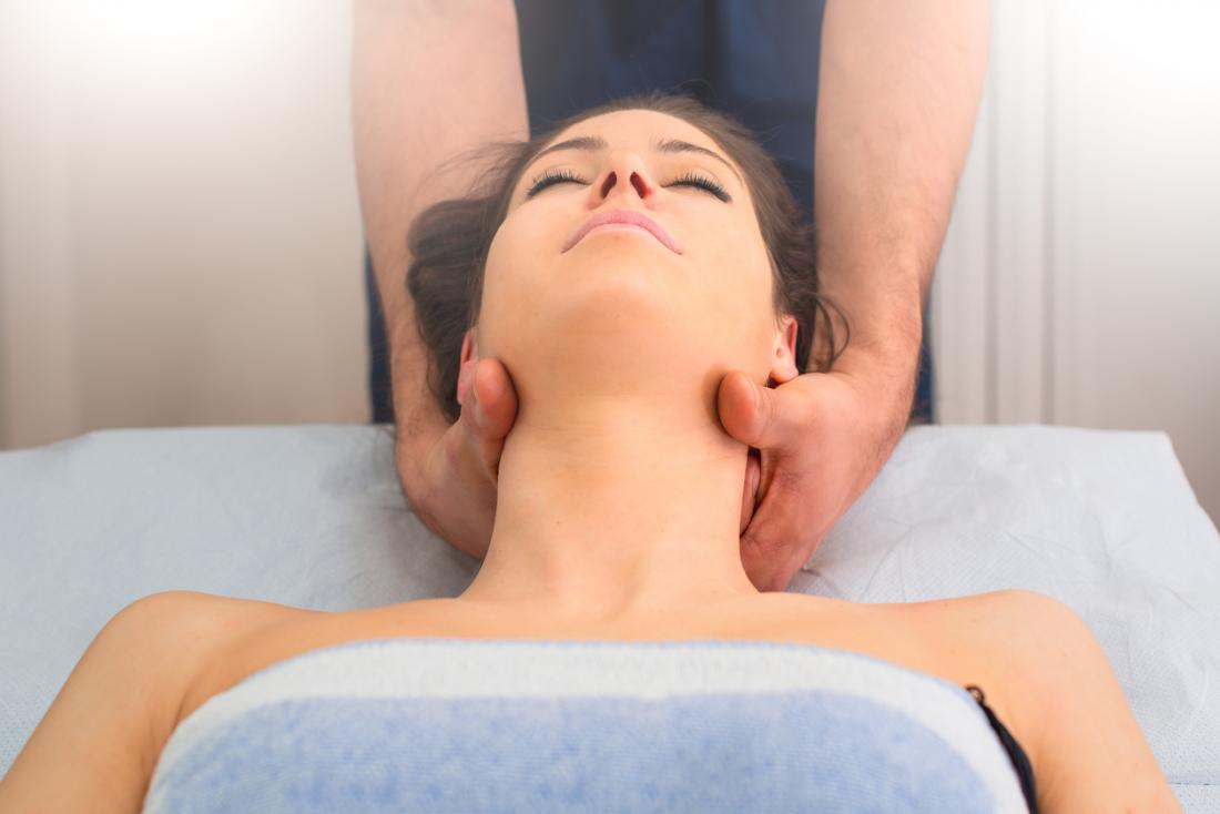 Craniosacral therapy: Uses and effectiveness