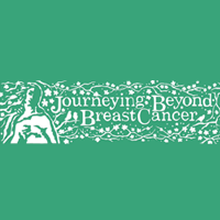 Journeying Beyond Breast Cancer logo