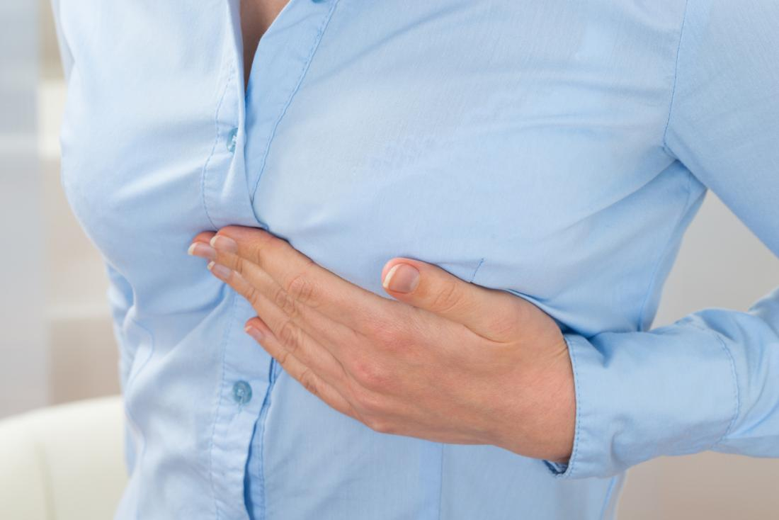 Epigastric hernia: Causes, repair, and recovery