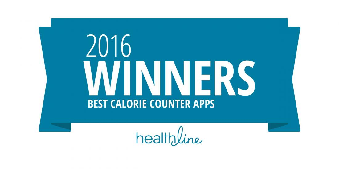Calorie counter apps banner