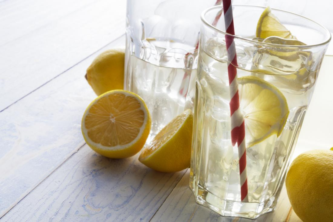 Lemon water 101: What are the benefits of drinking it?