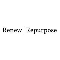 Renew Repurpose logo
