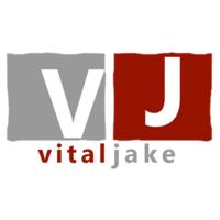 Vital Jake logo