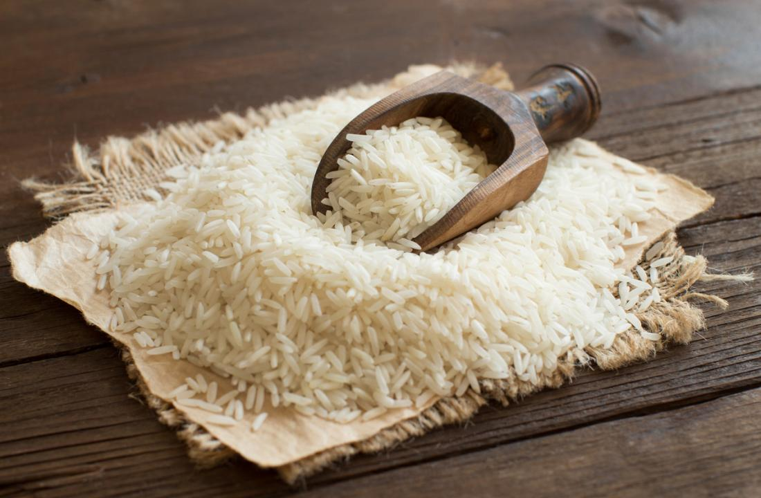 Rice 101: Nutrition facts and health effects