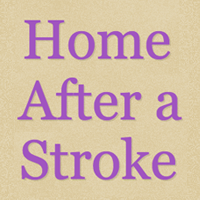 Home After a Stroke logo