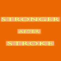 Stronger After Stroke logo