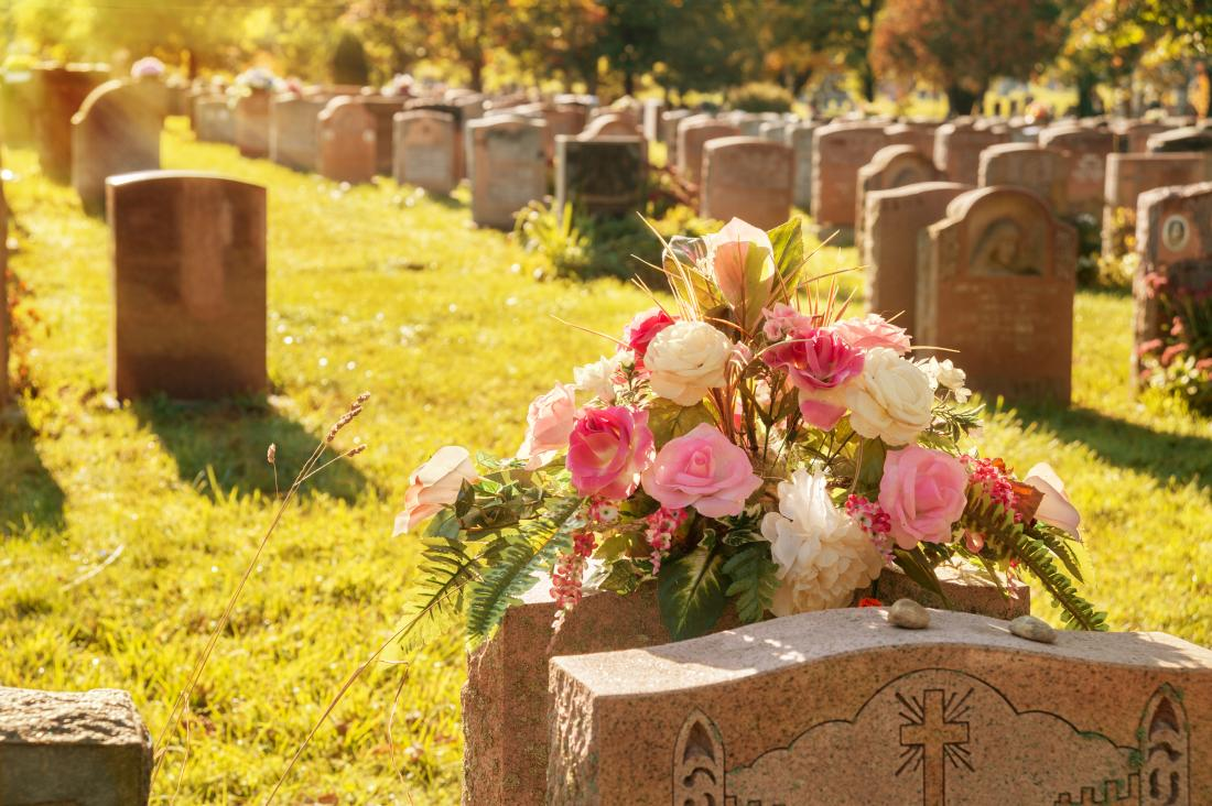 Death anxiety: The fear that drives us?