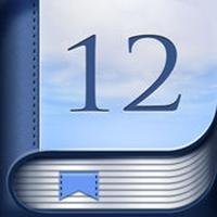 12 Steps AA Companion logo