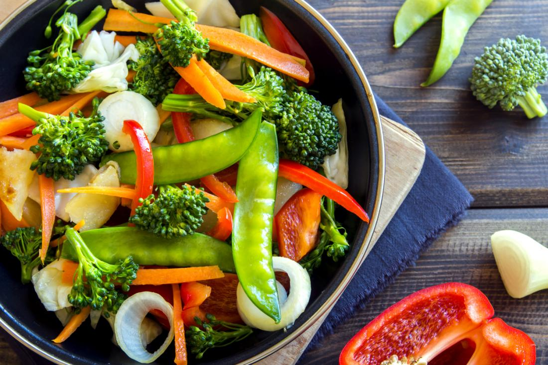 pescatarian diet low cholesterol