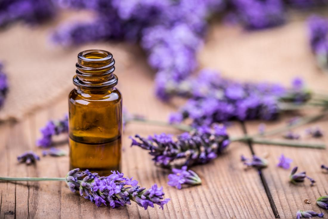 Lavender: Health benefits and uses