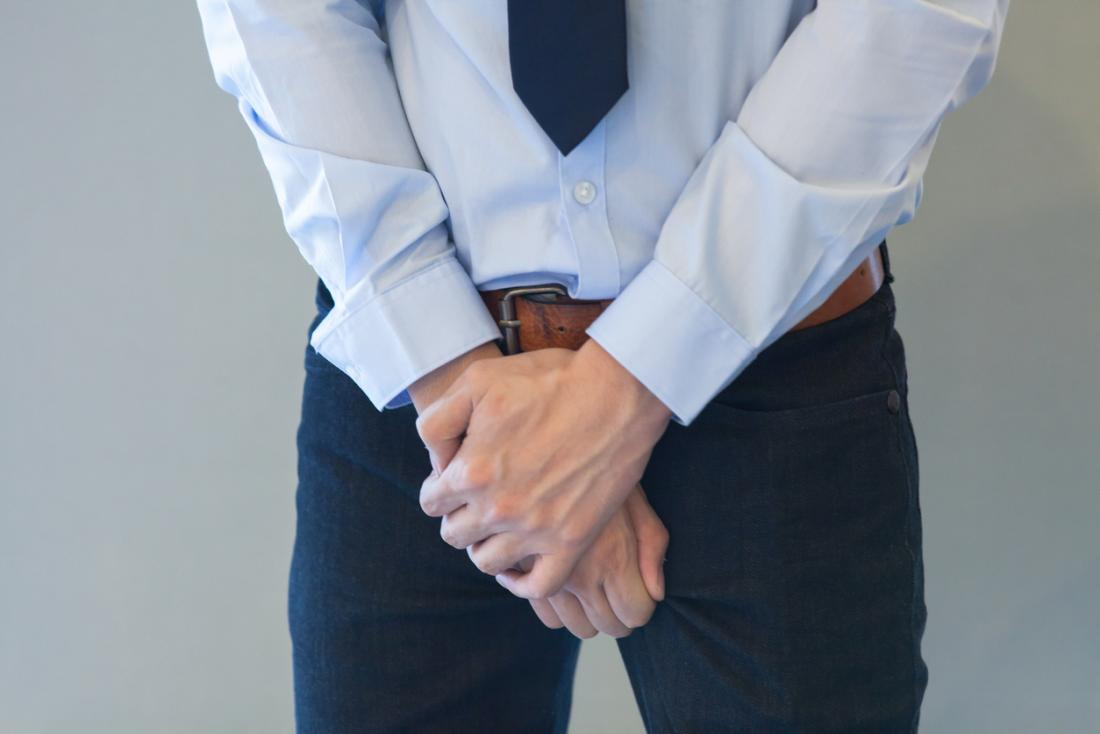 What causes testicle itch? Seven possible causes