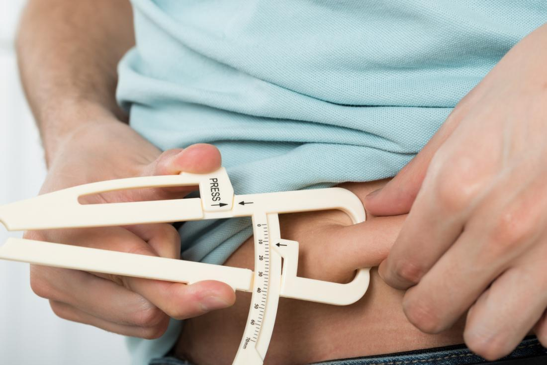 How to lose subcutaneous fat: All you need to know
