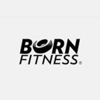 Born Fitness logo