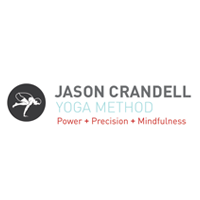 Jason Crandell Yoga Method logo