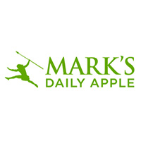 Men's Daily Apple logo